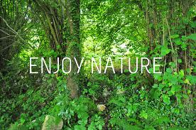 enjoynature