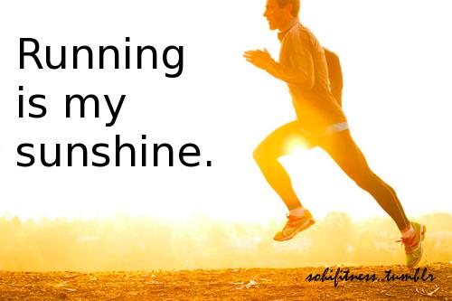 runningismysunshine