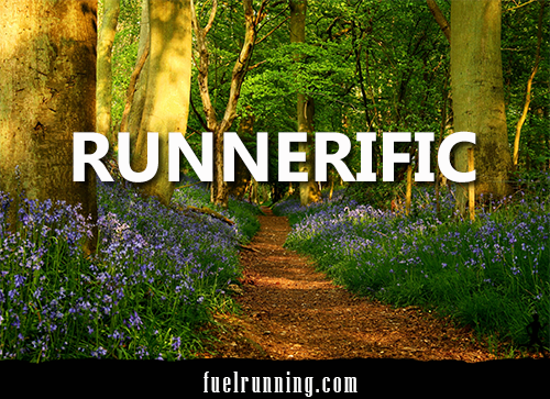 runnerific