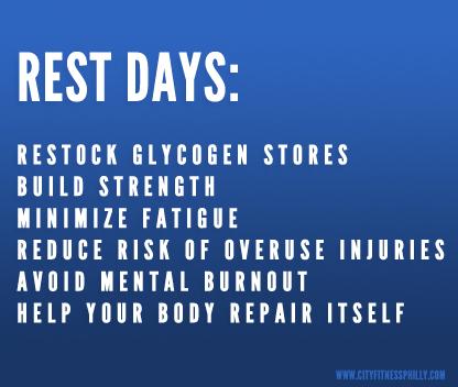 rest-days