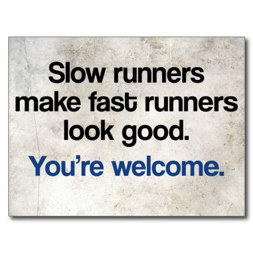 slowrunners